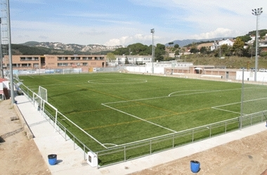 MUNICIPAL SOT DEL BAGUENY, SANT POL AT - Futbol base català ...