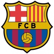 <strong>FC BARCELONA</strong>