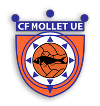 <strong><font color=color>CF MOLLET UE</font></strong>